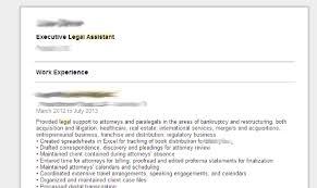 example indeed resume resume indeed