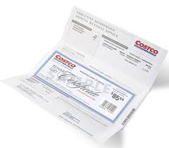 Signing up is a simple process. Fyi Costco Citi Credit Card Reward Certificate Can Be Redeemed Online Costco