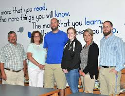 Edon Northwest Local Schools Ready For 2015-2016 School Year - The Village  Reporter