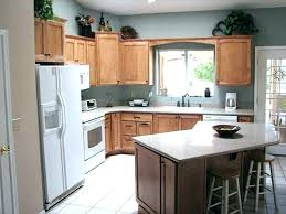 odd shaped kitchen island ideas outstanding l with designs image of small u outstand