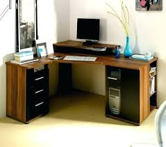Double office desk Custom Double Office Desk Corner Office Desk Wood Double Corner Desk Computer Amazing Wood With Storage In Achieveemploymentsuccessclub Double Office Desk Corner Office Desk Wood Double Corner Desk
