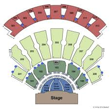 Axis Planet Hollywood Seating Chart View Sleep Train Amphitheater Online Charts Collection