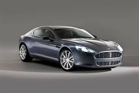 aston martin cheapest car
