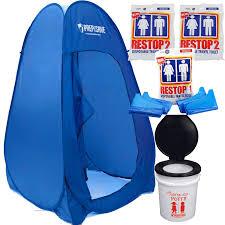Best Bath Decor bathroom kit : Emergency Bathroom, Bathroom Tent, Emergency Privacy Tent, Privacy ...