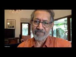 Pradip Krishen - Creator of the Rao Jodha Desert Rock Park - YouTube