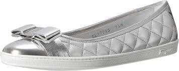 Ferragamo Women S Shoe Size Chart Salvatore Ferragamo Womens Rufina Atlante Etoile Suede Flat