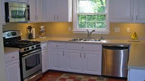 Small Picture Kitchen Desaign Small Kitchen Ideas On A Budget Before And After