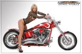 custom softail motorcycle frames. 2004 FXSTi Softail Custom Motorcycle Frames