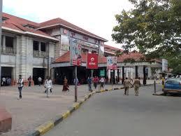 Pune Junction railway station