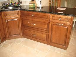 cabinets with knobs. Brilliant With Kitchen Cabinets With Knobs Pictures  On The Garbage We Did A Pull In  Middle But Higher Than Where It  Intended Cabinets With Knobs T