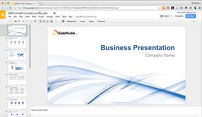 microsoft powerpoint slideshow templates how to edit powerpoint templates in google slides slidemodel
