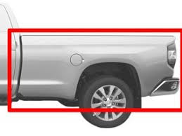 2019 Toyota Tundra | Techliner Bed Liner and Tailgate Protector For ...
