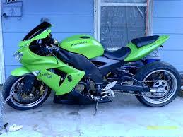 2004 kawasaki zx10 1000cc 7 000 possible trade 100247500
