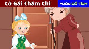 Cô Gái Chăm Chỉ | Chuyen Co Tich | Truyện Cổ Tích Việt Nam - YouTube | Việt  nam, Youtube, Truyện cổ tích