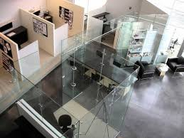 plexiglass office partitions customize your office with our elite free standing system this