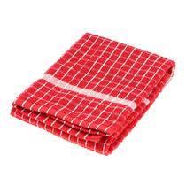 <b>Полотенце кухонное Homelines textiles</b> 40х60 red купить с ...