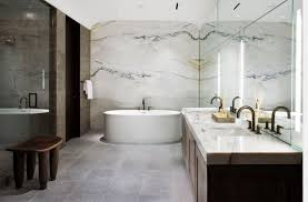 we ve rounded up some awesome bathroom accent wall ideas for you