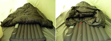 Jacks 'R' Better Sierra Stealth Quilt Review - Backpacking Light & Jacks 'R' Better Sierra Stealth Quilt Review - 3 Adamdwight.com