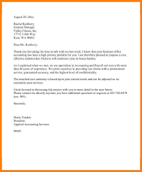 11+ Sample Business Proposal Letter For Services | Gin Education