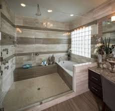 bathroom shower and tub. Huge And Luxurious Walk-in Shower Tub Combo. #getinspired Bathroom