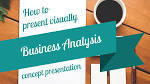 Business analysis presentation