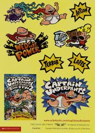 new captain underpants collection books 1 5 box set amazon ca dav pilkey books