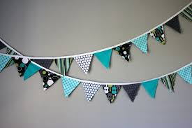 make your own birthday banner bunting banner 27 how tos guide patterns