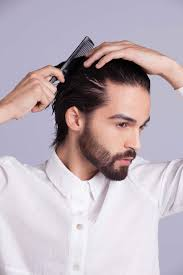 Hair Style Tip how to use hair gel for men our top tips 2917 by stevesalt.us