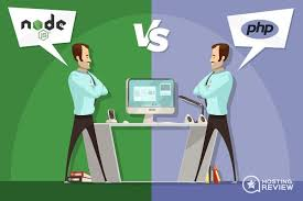 Node Js Vs Php Which Offers Better Performance