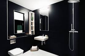 Cute minimalist bathroom design ideas Interior Design Cute Italian Bathroom Design With Rectangle Shape Brown Wooden Beautiful Home Design Ideas 2018 Cute Italian Bathroom Design With Rectangle Shape Brown Wooden