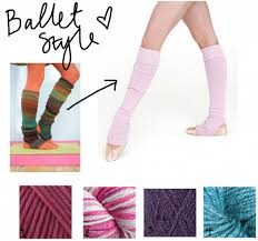 Free Patterns For Leg Warmers Amazing Inspiration Design