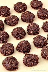 Pumpkin chocolate chip whole grain scones No Bake Cookies Gluten Free Vegan Refined Sugar Free
