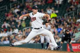 Mlb Closer Depth Chart 2019 Okay Twins Its Time To Pick A Closer Twinkie Town