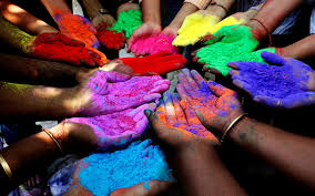 Image result for holi definition