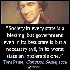 Common Sense Thomas Paine Quotes Amazing Quotes About Common Sense Thomas Paine 48 Quotes
