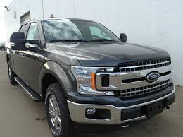 2018 ford xtr. brilliant ford graymagnetic 2018 ford f150 xlt 4x4 with navigation sync connect for ford xtr t