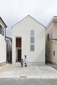 Small Picture Small Modern House In Kyoto With Wood Interiors iDesignArch