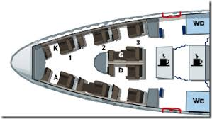 Boeing 747 8i Seating Chart Where To Sit And Not To Sit On The Lufthansa 747 8i