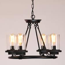 round shade round chandelier black round chandelier furniture ideas