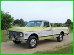 1972 chevy c10 truck 1972 chevrolet c 10 1972 chevy k 10 cheyenne super 4wd pickup truck