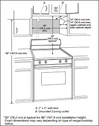 microwave oven installation. Fine Oven Install An Overtherange Microwave Oven Most OTR Microwaves Are Just  Under 30 In Wide Heights Vary From About 10 To 18 Inches And Depths 12  With Microwave Oven Installation V