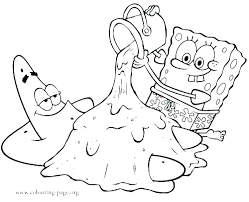 summer coloring book pages theme coloring page free printable