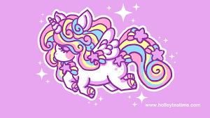 Pastel Unicorn Wallpaper For Laptop