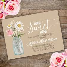 Housewarming Party Invitation Template Edit With Adobe Reader My