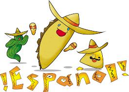 Image result for free spanish clipart for teachers