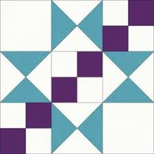 Union Star Block Pattern & Free 10 Quilt Block Patterns | Traditional Patchwork Quilt Pattern and  Tutorial (Part 11) Adamdwight.com