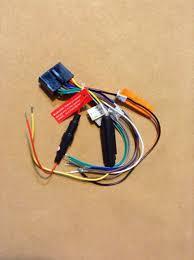 vr3 vrcd400sdu car stereo dvd player wiring harness vr3 vrcd400sdu car stereo dvd player wiring harness rare