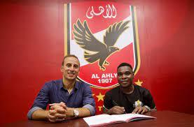 Miquissone explains why he chose Al Ahly over Chiefs