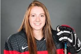 Maggie Connors of St. John's helps her school to U.S. national U19 ...