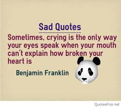 New Sad Quotes